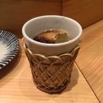 魚河岸酒場 FUKU浜金 - ヒレ酒