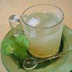スージークーパー - iceゆず茶