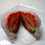 昇月堂 - ☆上品なこしあんがなめらかで美味しいです(^◇^)☆