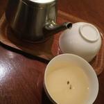 ジャスミン - 食前茶