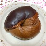 ココ・キラリ - チョコレートベーグル