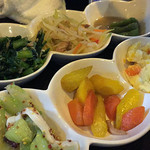 古都里 - 大皿料理