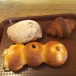 とことこ - 料理写真:select