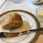 レストラン・フォレスト - バゲット