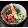 酒処みゆき - 料理写真:「ホタルイカの酢の物」(2017.01)