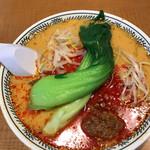 丸源ラーメン 八尾店 - 担々麺 (¥780)