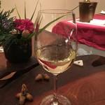 シャポン・ファン - 白ワイン