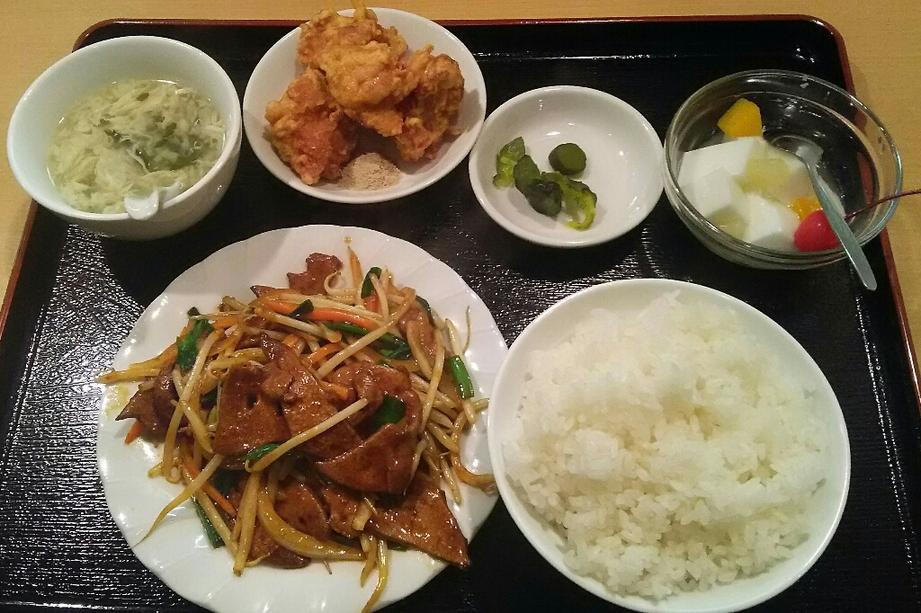 台湾料理 天龍