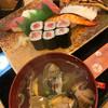 磯寿司 - 料理写真:寿司いっぱいランチ1080円