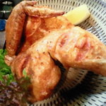 ぢどり屋江藤 - ひな鶏のから揚げ