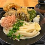 麺の里 - 料理写真:
