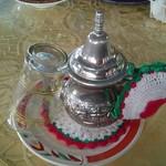 62460445 - モロッコ茶