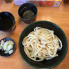 関西風手打うどん いらっしゃい - 料理写真:もりうどん