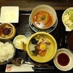 62463192 - みたき定食¥1,480