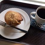 the RAYHAM coffee - ミックスフルーツマフィン ドリップコーヒー