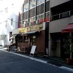 Chuukabishokuasahitei - 外観