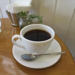 ラ・ファミーユ - ホットコーヒー