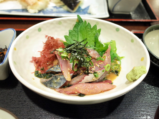 博多家庭料理 味の正福>