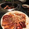 焼肉磐梯山 - 料理写真: