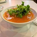 古都台南担々麺 - 肉丸 (辛い)