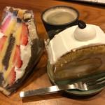 お菓子工房 Sunji - 料理写真: