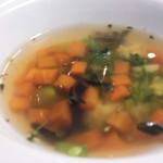 62467149 - スープ