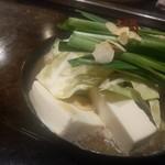 銀龍 - 鍋も美味しい