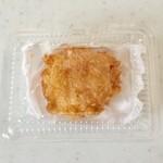 ラパン・スタイル・プラス - クリームコロッケ、150円です。