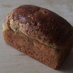 Breadal one - オレンジティーブレッド 190円