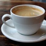 ラ・ヴィエイユ・フランス - コーヒー(価格失念)
