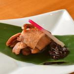 げんき食堂 WAKU家 - 豚ロース西京焼き