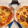 ドミノピザ - 料理写真:持ち帰りは2枚目無料!クアトロプレミアムなど