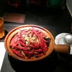 62476580 - 水煮牛肉麺