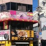 62476676 - 江古田銀座商店街の入口