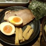 三田製麺所 - 三田盛(クーポン)