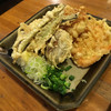 越川 - 料理写真:天婦羅