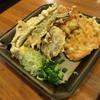 Koshikawa - 料理写真:天婦羅
