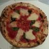 レッドウッドピザ - 料理写真:マルゲリータ(680円)
