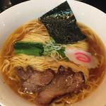 麺s慶 - 醤油ラーメン