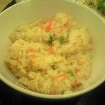 ガスト - 鶏生姜ご飯