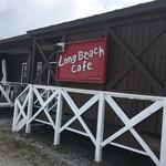 ロングビーチカフェ - 外観