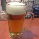 62484259 - 生ビール