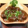 Tompachi - 料理写真:味噌とんかつ定食
