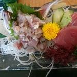 魚料理 うおたつ -