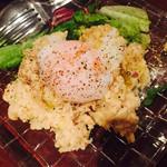 洋膳坊 楽の市 - ポテトサラダ