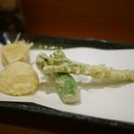 浜町かねこ - 野菜4種