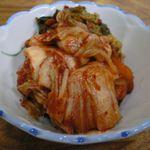 焼肉 リキ - キムチ
