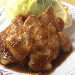 フライパン - 生姜焼き