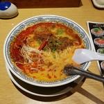 丸源ラーメン - 「麻辣坦々麺」780円税抜