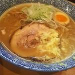 62495824 - 味噌ラーメン 800円